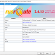 RusRoute firewall 2.0.1 full screenshot