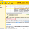 MBOX Merge Wizard 2.0 full screenshot