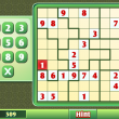 Jigsaw Sudoku 1.4.0 full screenshot