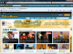 College Humor IE Browser Theme 0.9.1.0 full screenshot