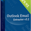 Outlook Email Extractor 2.2 full screenshot