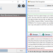 Paranoia File & Text Encryption 15.0.3 full screenshot