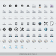 MINIUM² for Mac OS X  full screenshot