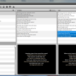 Quelea 2014.0 full screenshot