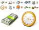 Free Business Desktop Icons 2013.1 full screenshot