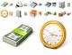 Free Business Desktop Icons 2013.1 full screenshot