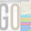 FontLab Studio 5.2.1 B4868 full screenshot