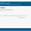 Aryson MySQL to MSSQL Converter 20 full screenshot