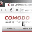 Comodo Dragon 55.0.2883.59 full screenshot