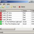 TrackErr 1.0.0.1 full screenshot