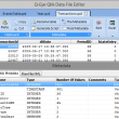 Q-Eye QVD/QVX files Editor (64 Bit) 6.5.0.1 full screenshot