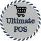 Ultimate POS - PHP Point of Sale (POS) Solution 39154 1 full screenshot