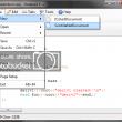 Notepad X 2.1.2 full screenshot