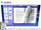 Digital Magazine Publishing Software 1.0 full screenshot