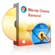 DVDFab Blu-ray Cinavia Removal for Mac 10.2.1.3 full screenshot