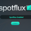 Spotflux 2.9.11 full screenshot