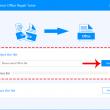 Cocosenor Office Repair Tuner 3.0.0.3 full screenshot