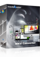 mediAvatar MKV Converter 6.5.5.0426 full screenshot