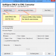 Software4Help EMLX to EML Converter 2.1.9 full screenshot