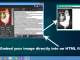 Image2HtmlLite 1.0 full screenshot