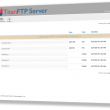 Titan FTP Server 2018 full screenshot