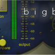 Big Blue Limiter for Mac OS X 1.1.1 full screenshot