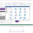 XLRISK 2020.1.2 full screenshot