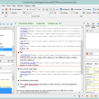 XMLmind XML Editor for Linux 8.3 full screenshot