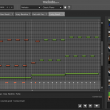Melodo VSTi for Mac OS X 1.2.79 Beta full screenshot