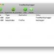 Keylogger Gratuit pour Mac 4.14.41 full screenshot