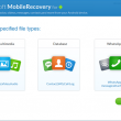Jihosoft Android Data Recovery 8.55 full screenshot
