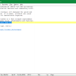 TED Notepad 6.1.1 full screenshot
