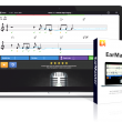 EarMaster Pro for Mac OS X 7.0.8 full screenshot