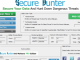 Secure Hunter Anti-Malware Pro 1.0.320 full screenshot
