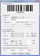 ConnectCode Barcode Software Imager 3.1 full screenshot