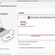 MacSonik Gmail Email Backup Tool 21.4 full screenshot