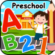 Preschool Learning : Kids ABC, Number, Colors, Day - Android App 41212 1 full screenshot