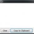 Vov Keylogger 1.0 full screenshot