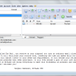 The Bat! Voyager 8.6.0.4 full screenshot