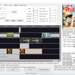 Movie Maker Timeline SDK 6.5 full screenshot