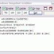 Windows Snapshot Grabber 2018.10.601 full screenshot