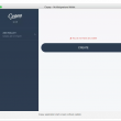 Copay for Mac OS X 9.3.7 full screenshot