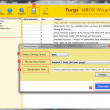 MBOX Files to MSG Converter 2.1 full screenshot