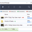 Free Download Manager for Mac 6.13.1.3480 full screenshot