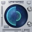 UpStereo for Mac OS X 2.0 Beta E full screenshot