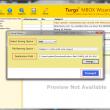 Thunderbird to Outlook Free Converter 2.1 full screenshot