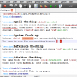 TeXstudio Portable 2.12.6 full screenshot