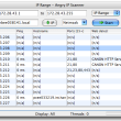 Angry IP Scanner for Mac 3.7.3 full screenshot