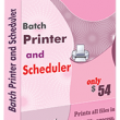 Batch Printing Software 5.2.2.23 full screenshot