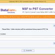 Toolsbaer NSF to PST Conversion Tool 1.0 full screenshot